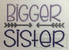 Bigger Sister