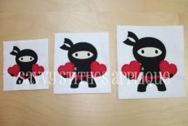Heart Ninja