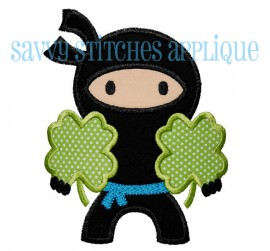 Shamrock Ninja