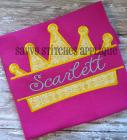 Split Crown