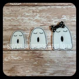 Ghost Feltie