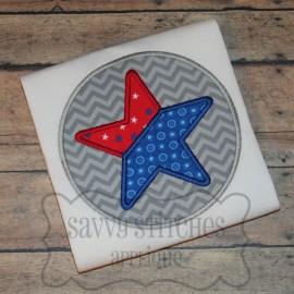 Split Star 2