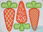 Carrot Trio