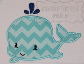 Whale 2