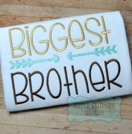 Biggest Brother